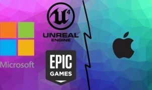 The Redmond-based company would like Epic Games to continue to be part of Apple's ecosystem.