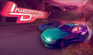 Level 91 Entertainment's game will be published by PQube, and they revealed what game modes it will offer. Better late than never, Inertial Drift is close to launching.