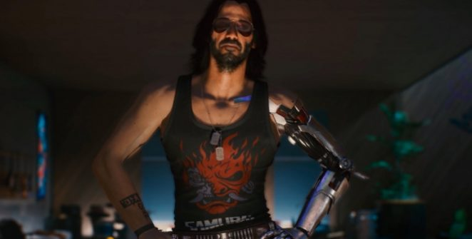 """""""We still plan to release the game later this year."""" - says CD Project RED, the studio does not expect another delay of Cyberpunk 2077."""