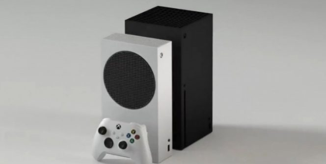 Based on the price of the Xbox Series S, it is the smallest, most accessible machine in the history of the nearly 20-year-old console family.
