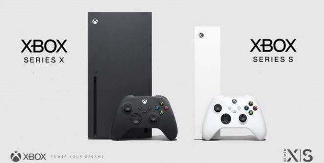 Microsoft has unveiled its full next-generation machine lineup, the price of the Xbox Series X is now known, pre-ordering will start soon!