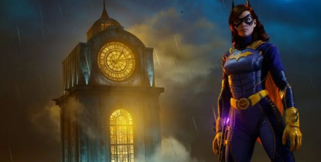 Warner Bros. Montreal's game was FINALLY revealed two weeks ago - we start to hear more of it.