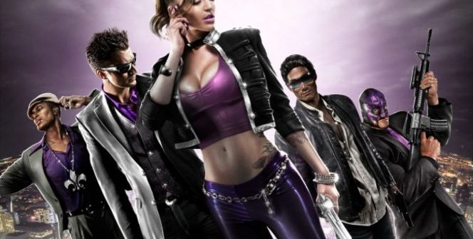 The First Saints Row V Details Leaked?