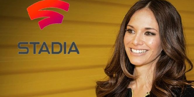 Stadia Games & Entertainment is dead, and Jade Raymond has to look for another job...