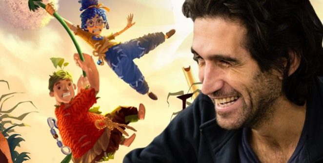 The film director turned game designer Fares, who often tends to have blunt comments, considers Sony's strategy to be better than Microsoft's.