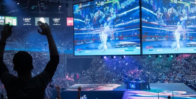 Sony Interactive Entertainment (SIE) and RTS have jointly bought Evolution Championship Series, the biggest fighting game championship, which is now in new hands.