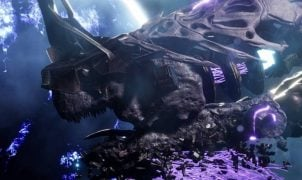 According to Italian Games Factory, we should expect the next generation of space combat.
