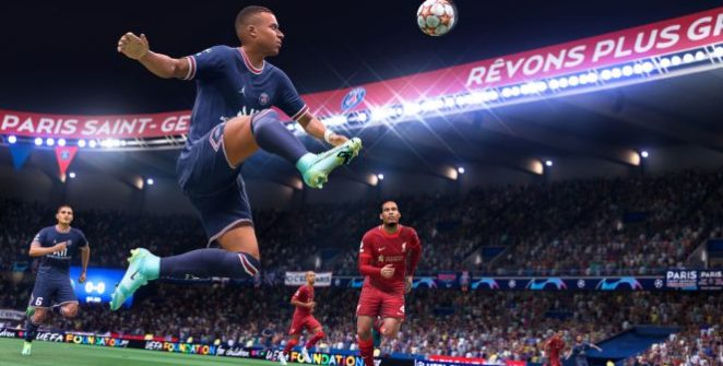 There is no year without bags of cash: Electronic Arts will release FIFA this year, too, mostly due to the Ultimate Team mode that pulls in money for them. FIFA 22