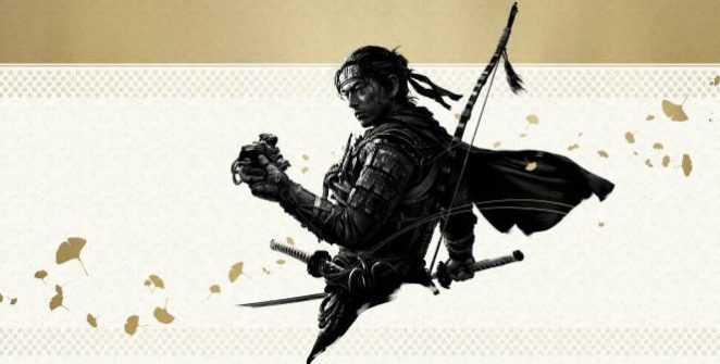 . With great pleasure, we discover this Ghost of Tsushima Director's Cut, which offers us a bunch of technical and quality of life improvements, which will allow us to fully enjoy a brand new adventure of Jin, on the neighbouring island of Iki.