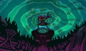 It is what Psychonauts 2 gives off on all four sides, a dose of renewed nostalgia, a title that should never have left: a PURE video game.